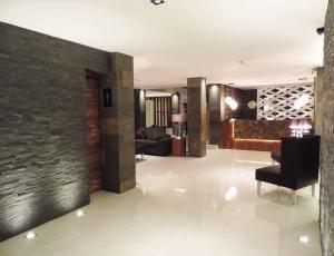 Hoteles en el centro leon gto